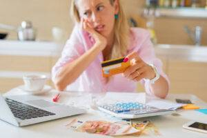 Should you max out my credit cards before you file bankruptcy?
