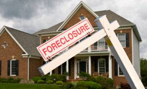chapter 13 and mortgage foreclosure