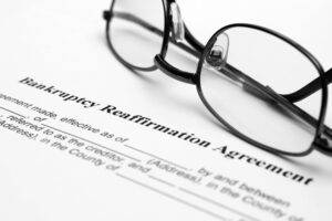 Should a Chapter 7 Debtor Ever Sign a Debt Reaffirmation, and Why?