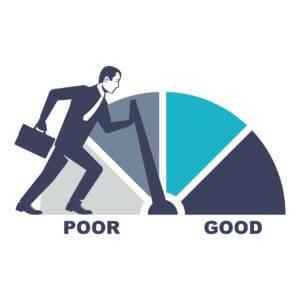 Improving Credit After Bankruptcy